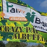 CRAZY PAINTBALL ALBUFEIRA