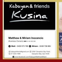 Kabayan & Friends Filipino Store & Cafe