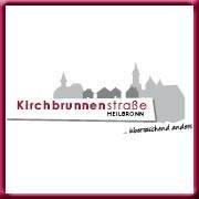 Kirchbrunnenstraße Heilbronn - Einkaufen vielfältig erleben