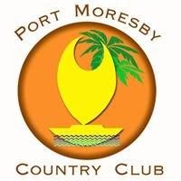 Port Moresby Country Club