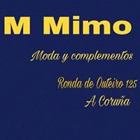 M Mimo