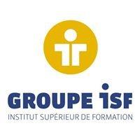 Groupe ISF - Institut Supérieur de Formation