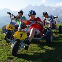 Mountain Gokart