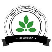 Edinburgh Napier GreenLeaf - Vegetarian & Vegan Society