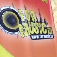 For Music Tv