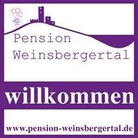 Pension Weinsberger Tal