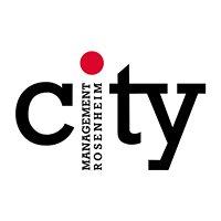 City-Management Rosenheim