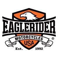 EagleRider Vancouver, BC Canada