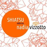 Shiatsu Oderzo  •  Nadia Vizzotto