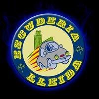 Escuderia Lleida