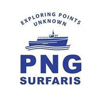 PNG Surfaris