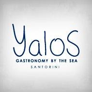 Yalos Santorini