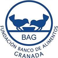 Banco de Alimentos Granada