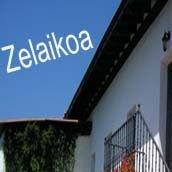 Casa Rural Zelaikoa