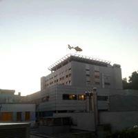 Krankenhaus Brixen