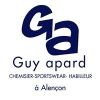 Guy Apard