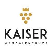 Weingut Kaiser Magdalenenhof