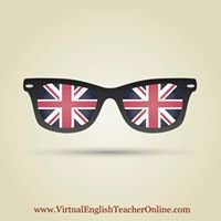 Virtual English Teacher Online