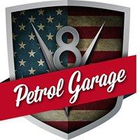 Petrol Garage