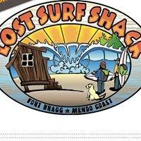 Lost Surf Shack