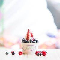 Fairytale Frozen Yogurt