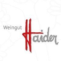 Weingut Haider, Illmitz-Austria