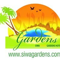 Siwa Gardens Hotel