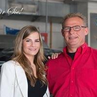 Thalheim GmbH-Karosserie, Lack und Autoservice