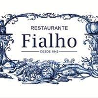 Restaurante Fialho Evora