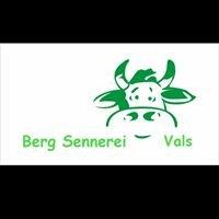 Berg-Sennerei Vals