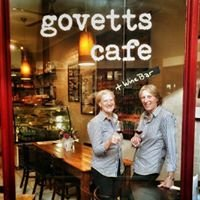 The Govetts Cafe Blackheath