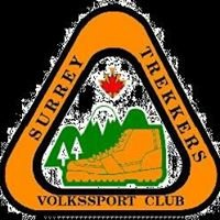 Dev-Surrey Trekkers Volkssport Club