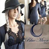 Blue Moon Intimo