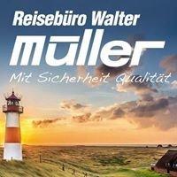 Reisebüro Müller Biblis