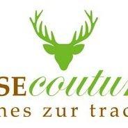 Rise Couture- Feines zur Tracht