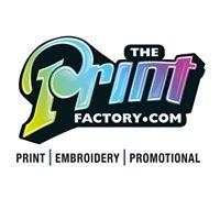 The Print Factory Enniskillen