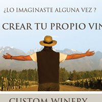 Casa Palmero Custom Winery (Valle de Uco, 1974)