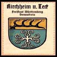 Kirchheim Damals