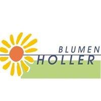 Blumen Holler