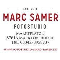 Fotostudio Marc Samer