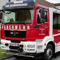Feuerwehr Bad Tatzmannsdorf