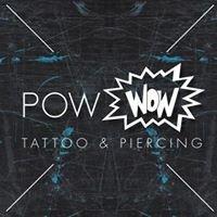 Pow Wow Tattoo Reutlingen