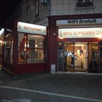 Hotel Restaurant Le Hussard