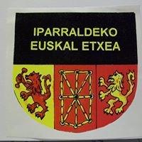 Iparraldeko Euskal Etxea - Centro Vasco Francés