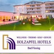 Holzapfel Hotels Bad Füssing