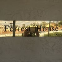 Forrest House