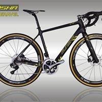 Gunsha Bikes & Parts