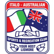 The Lismore Italo- Australian Club