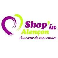 Shop' in Alençon