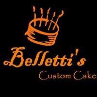 Belletti's Custom Cakes Enniskillen